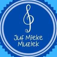 Juf Mieke Muziek
